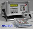 МЕП 4СА — мост переменного тока высоковольтный для определения тангенса угла диэлектрических потерь